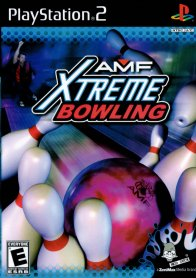 AMF: Extreme Bowling