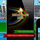 Скриншот Retro Decathlon 2012: Run, Jump and Throw with us! – Изображение 4