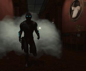 Project Stealth скрасил семилетнее ожидание игры новыми кадрами
