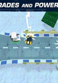 Formula Cartoon: Touch 'N' Go – фото обложки игры