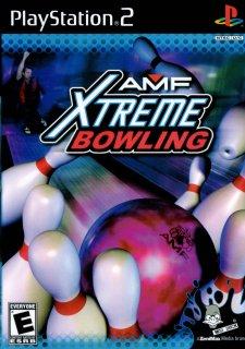 AMF: Extreme Bowling