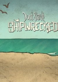 Don't Starve: Shipwrecked – фото обложки игры