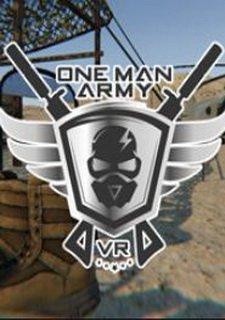 One Man Army VR