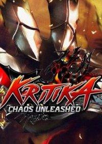 Kritika: Chaos Unleashed – фото обложки игры
