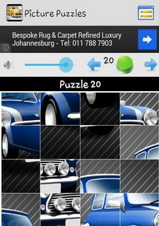 Photo Picture Puzzles