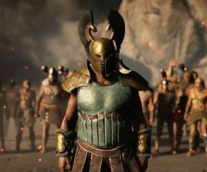 Новый ролик Assassin's Creed Odyssey объявляет месяц игры наGame Informer. Ждем тонны новостей