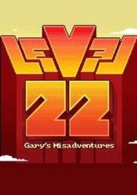 LEVEL 22 – фото обложки игры
