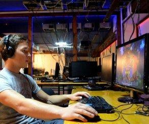 На полуострове Крым открылась киберспортивная арена