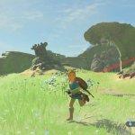 Скриншот The Legend of Zelda: Breath of the Wild – Изображение 33