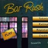 Скриншот Bar Rush – Изображение 1