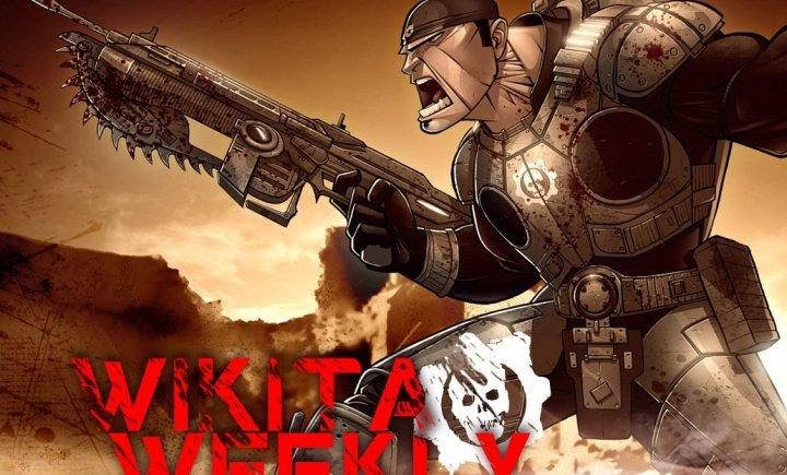 Wikita Weekly | Выпуск 15