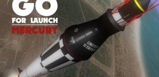Go For Launch: Mercury. Релизный трейлер раннего доступа