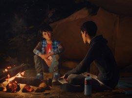 Дебютный трейлер Life isStrange2. Главными героями будут братья, пустившиеся вбега!