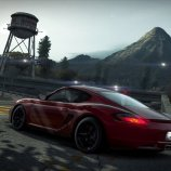 Скриншот Need for Speed: World Online – Изображение 6