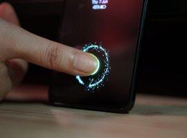 Xiaomi показала уникальный сканер отпечатков пальцев наширину экрана (видео)