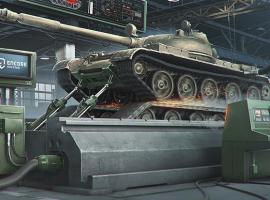 Этот момент настал! World of Tanks на PC обновилась до версии 1.0