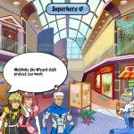 Скриншот Spandex Force: Superhero U – Изображение 10