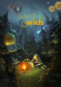 Outer Wilds – фото обложки игры