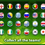 Скриншот Soccer Stars – Изображение 2
