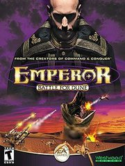 Emperor: Battle for Dune – фото обложки игры