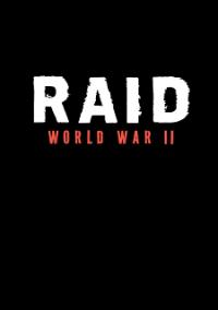 RAID: World War 2 – фото обложки игры