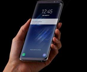 С каждым разом все хуже и хуже: новый рендер Samsung Galaxy S9