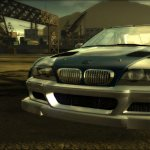 Скриншот Need for Speed: Most Wanted (2005) – Изображение 114