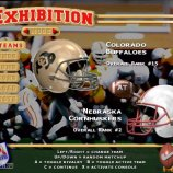 Скриншот NCAA Football '99 – Изображение 1