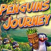 Penguins' Journey – фото обложки игры