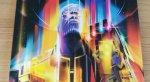 Художник превратил самую неоднозначную сцену из «Войны Бесконечности» в постер а-ля «Логан». - Изображение 3