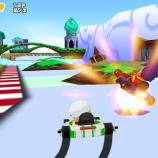 Скриншот Krazy Kart Racing – Изображение 1