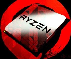 Процессоры AMD Ryzen некорректно работают с Windows 10