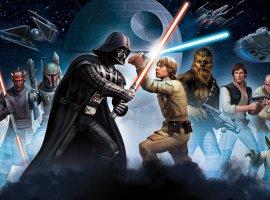 Какой была идея новой трилогии «Звездных войн» отавторов «Игры престолов»