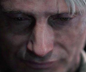 Гифка дня: взгляд Мадса Миккельсена на съемках Death Stranding
