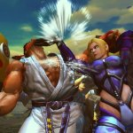 Скриншот Street Fighter x Tekken – Изображение 65
