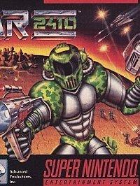 War 2410 – фото обложки игры