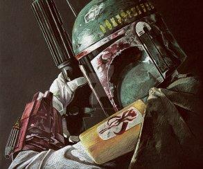Статистика Star Wars Battlefront: угадайте самого популярного героя?
