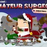 Скриншот Amateur Surgeon Christmas Edition – Изображение 3