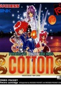 Fantastic Night Dreams Cotton