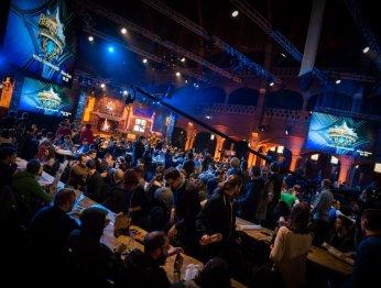 Hearthstone World Championship — глазами зрителя, игрока и разработчика