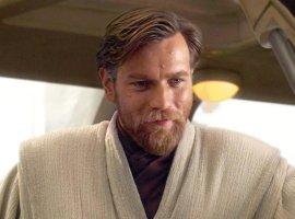 Юэн Макгрегор вернется кроли Оби-Вана Кеноби всериале для Disney+ [обновлено]