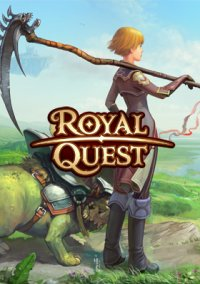 Royal Quest – фото обложки игры