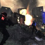 Скриншот Warmonger, Operation: Downtown Destruction – Изображение 24
