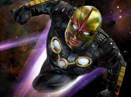 Впоследних частях «Мстителей» мог появиться супергерой Нова. Стали известны новые детали