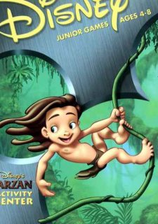 Disney's Tarzan Activity Center