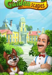 Gardenscapes – фото обложки игры