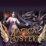 Скриншот Magical Mysteries: Path of the Sorceress – Изображение 3