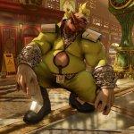 Скриншот Street Fighter V – Изображение 216