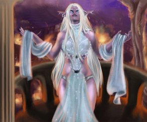 Blizzard раскрыла вероятное имя дополнения к WoW или Hearthstone