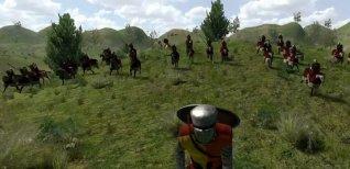 скачать игру Mount Blade огнем и мечом через торрент - фото 11